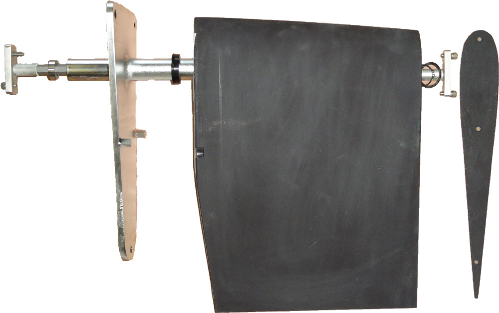 Gyro Gale Stabilizers Outer Assembly