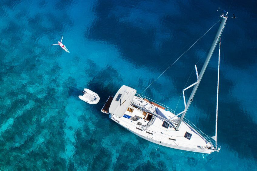 Boating Safety Tips - Check your gyro stabilization to ensure you have a safer time on the water